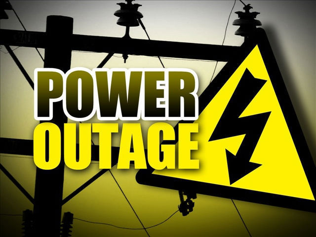 Huge Power Outage Hits San Francisco and NYC