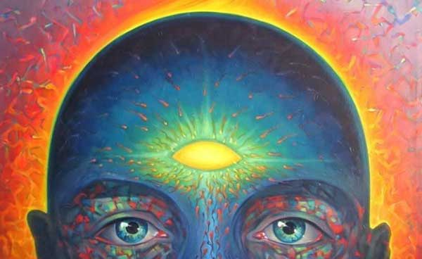 """Secrets of the """"All Seeing Eye,"""" Your Pineal Gland/Third Eye!"""