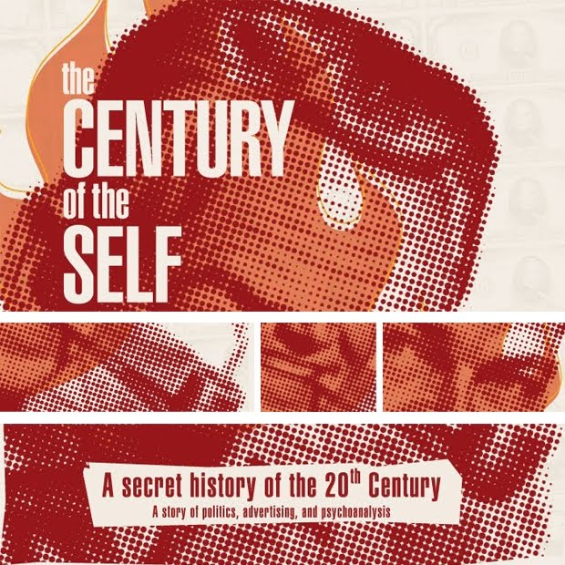 The Century of the Self. (2002)