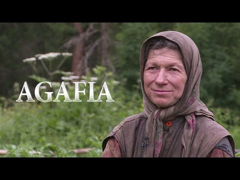 Agafia. Hermit Surviving in Russian Wilderness for 70 years