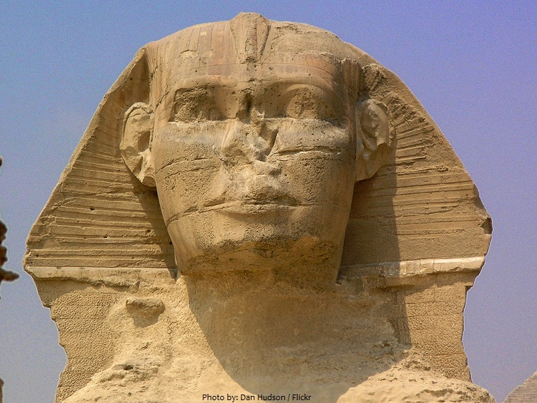The Sphinx of Balochistan: Is it a Man-made, Rock-cut, Architectural Marvel? (VISITOR SUBMITTED POST)