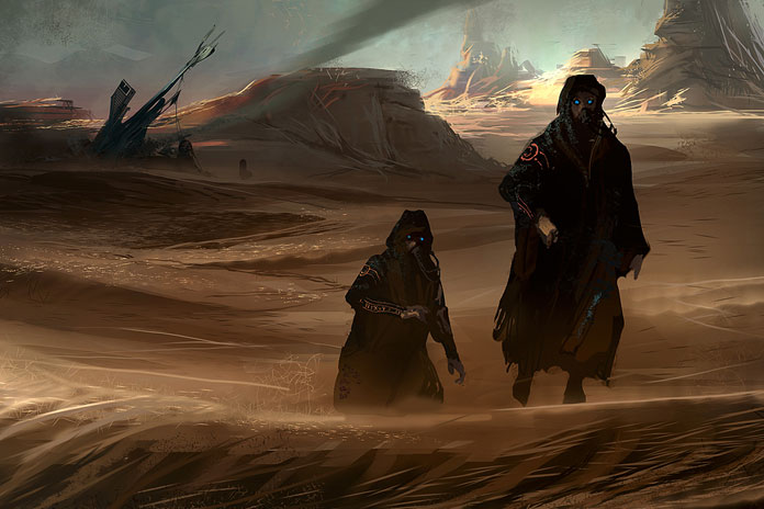 Dune 2021 movie: All you need to know - Finance Rewind