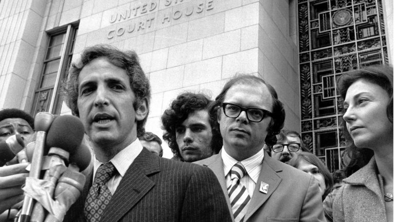 The Most Dangerous Man in America (2010): The story of Daniel Ellsberg who leaked 7,000 pages of top-secret documents