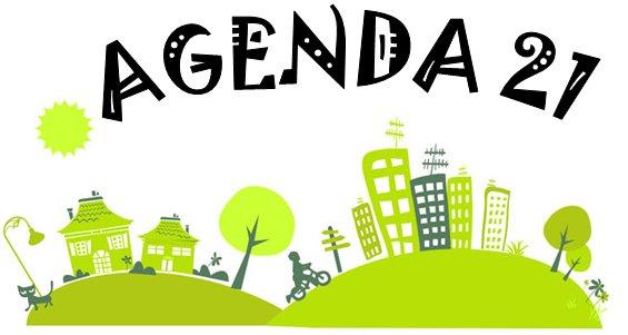 Agenda 21 in Less Than 5 Minutes