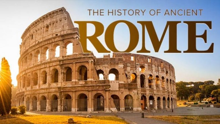 History of Rome (2019)