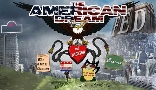 The Collapse of The American Dream Explained in Animation
