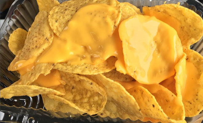 A Chef Ate Gas Station Nachos For Dinner. This Is What Happened To His Limbs.