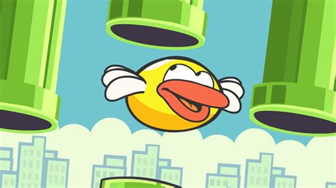 Flappy Bird: The Game That Ruined Its Developers Life