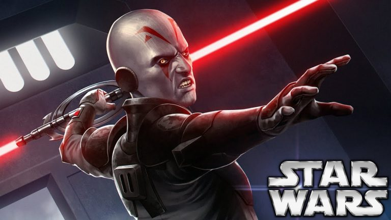 How The Inquisitor Killed So Many Jedi – Star Wars Explained