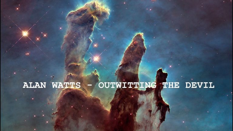 Alan Watts – Outwitting the Devil
