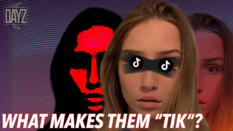 THE SECRETS BEHIND TIK TOK: The Virtual Abyss 2020