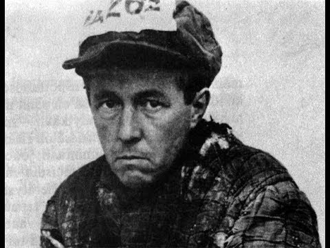 Personality 13: Existentialism via Solzhenitsyn and the Gulag