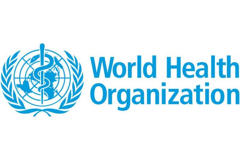 What is the WHO?