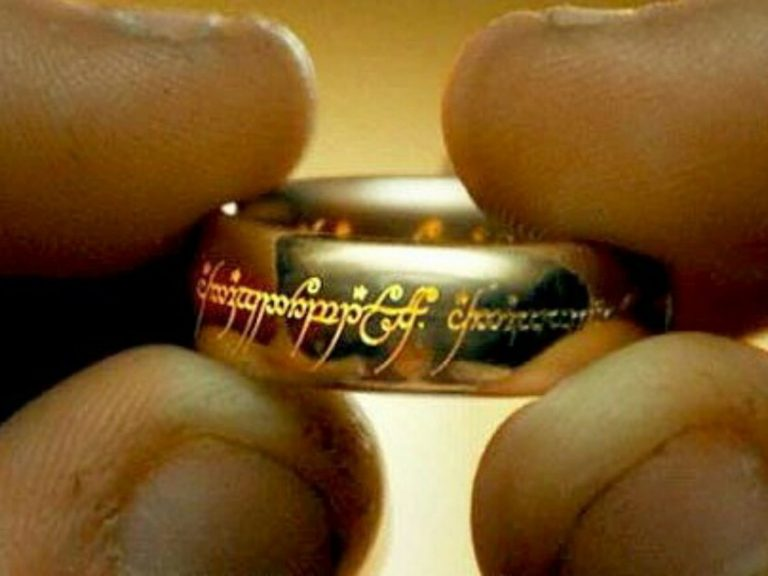 Is Lord Of The Rings A True Story?
