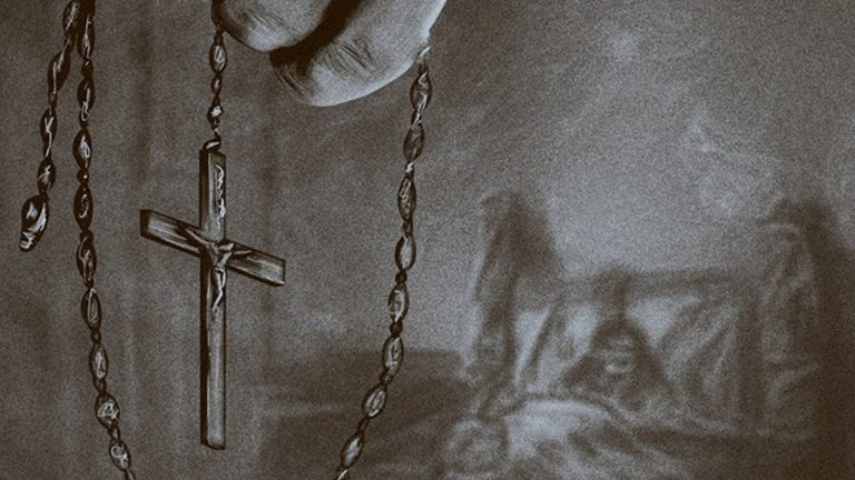 Exploring History: The Exorcism of Anneliese Michel