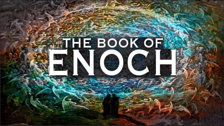 The Book Of Enoch: For The Final Generation (Full Audiobook)