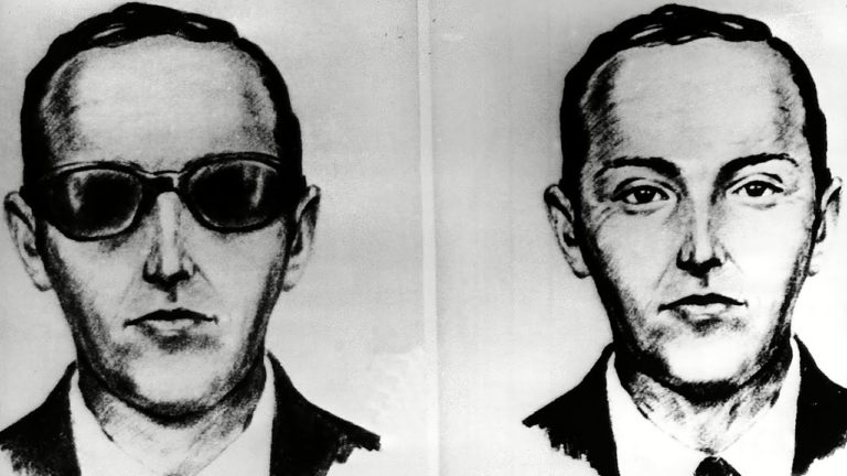 Meet the Most Wanted Man in History