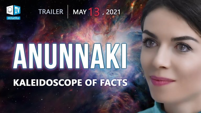 ANUNNAKI. Who are they? Trailer   Kaleidoscope of Facts 10